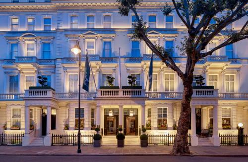 100 Queen�s Gate Hotel London, Curio Collection by Hilton