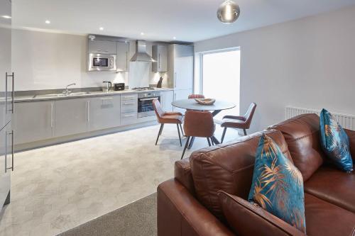 Bagdale Rise Apartment