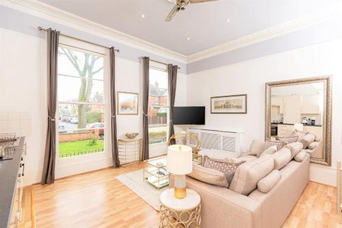 10 Sydneham - Luxury Apartments