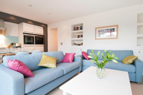 23 North Street by St Andrews Luxury Lets