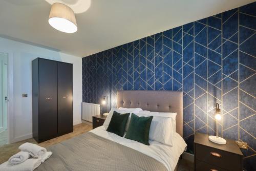 Brand New Luxury Apartment - Broad Street