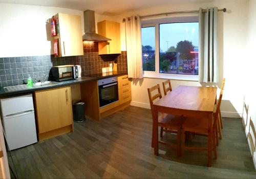 Balcony Apartment near Skegness Beach