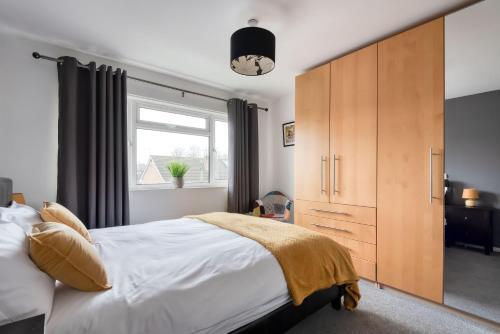 Apartment Albert Road Worcester