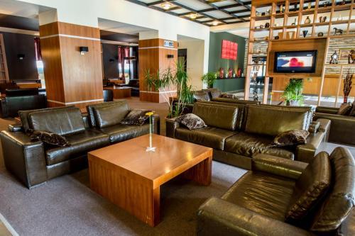 Snezhanka Hotel - All Inclusive Pamporovo, Bulgaria