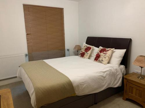 Reading Station Apartment by Shepherd Serviced Apartments