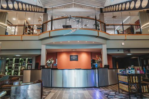The Essex Golf & Country Club Hotel