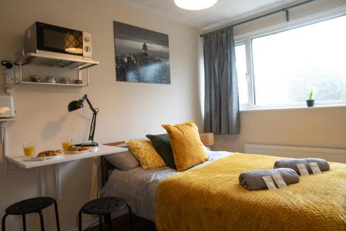 New Roomy Room in Reading 4