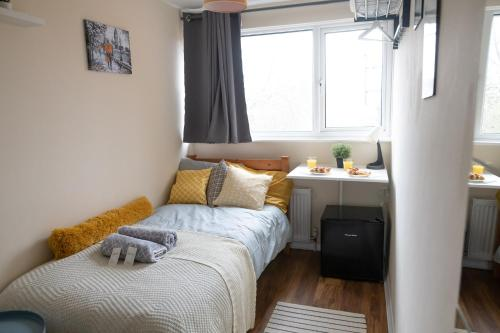 New Single Room in Reading