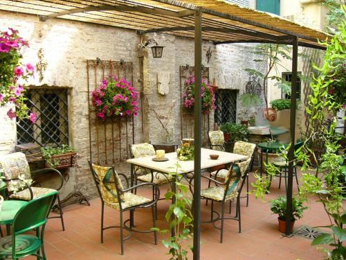Ristorante o altro punto ristoro di Locanda Borgonuovo