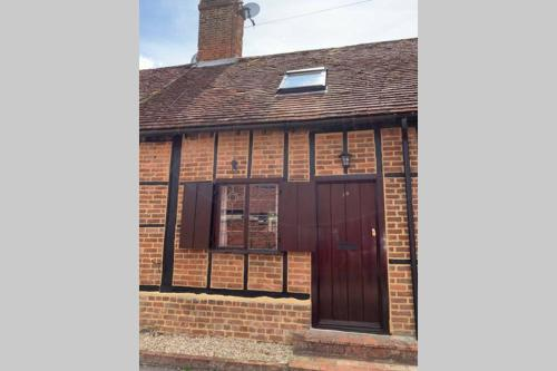 Cottage in the heart of Woburn, Bedfordshire