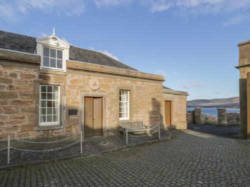 Royal Artillery Cottage