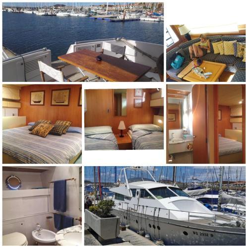 Yacht Leopard S - Feel the Sea