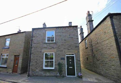 Charming 2-Bed Cottage in Stanhope