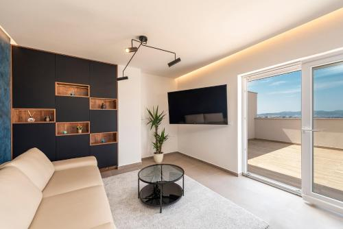 Luxury Penthouse Hedera