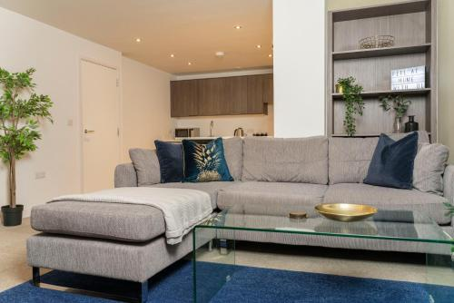 East Quarter Exquisite Suite by Opulent - Free Parking