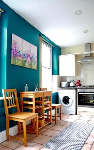 Mosley Street Apartment, Newcastle