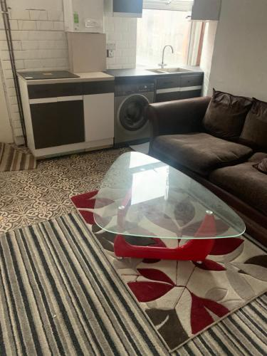 Lovely 1-Bed Apartment in Leeds