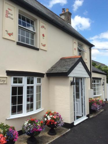 Annexe Bow Cottage