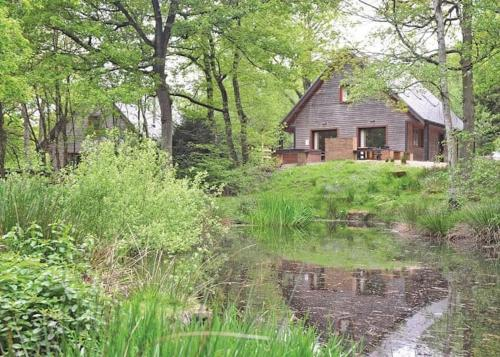 Ramshorn Estate Woodland Lodges