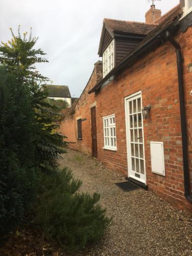 Croft cottage, Henley in Arden