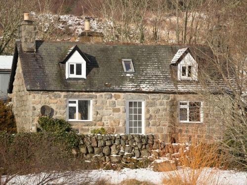 Balloan Farm Cottage