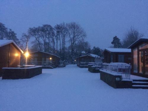 Riverside lodge 25 GRAND-EAGLES Auchterarder