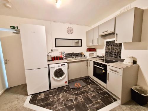 Grace Apartments - Living Stone 2