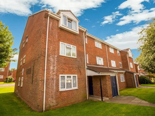 Inviting Apartment in Birmingham near Cannon Hill Park