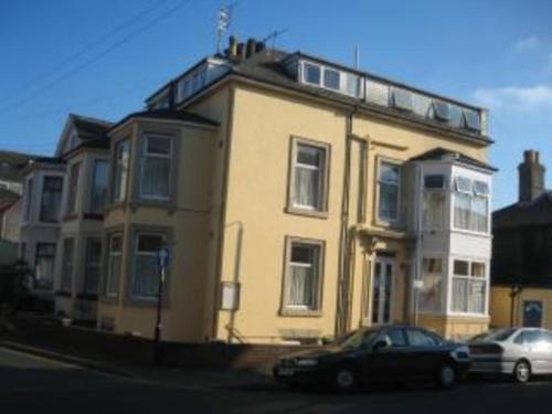 Apsley House 2 Berth 1st