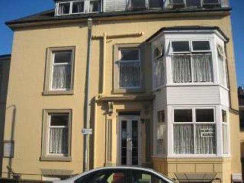 Apsley House 4 Berth G