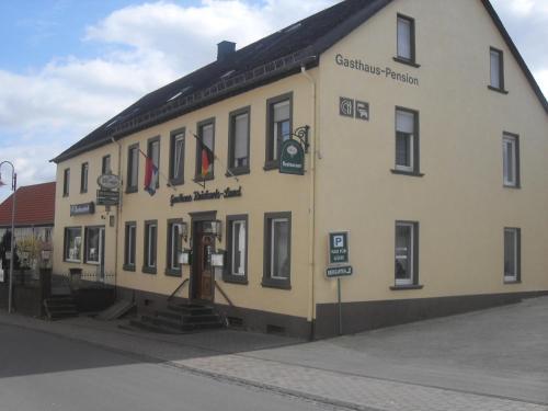 B&B Gasthaus Reicharts-Land