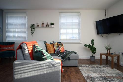 Batheaston House Apartment 2 by StayBC