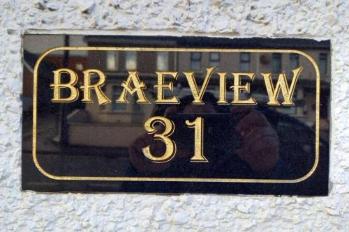 Braeview Coleraine Town Centre House ideal 4 work