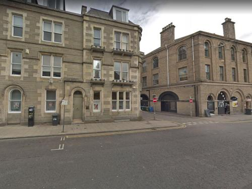 Central Apartment in Dundee near Broughty Castle