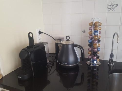 Кухня или мини-кухня в Большая Морская, 11
