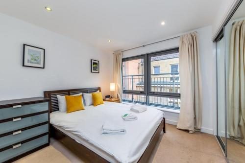 A Unique Boutique Two Bed Apartment in Central London