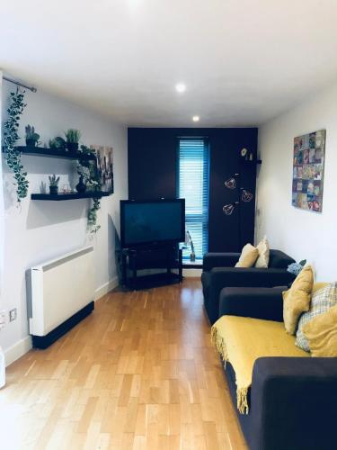 2 Bed Apartment Central Nottingham