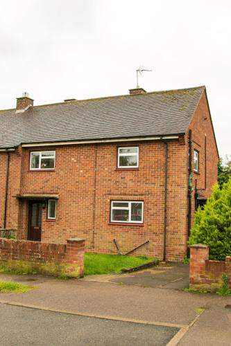 Three Bedroom House Close to Stansted & Harlow