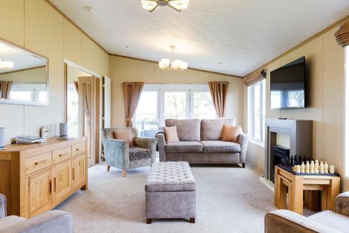 Lyndale Lodge 27 - Stewart's Resort St Andrews