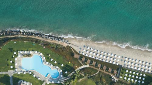A bird's-eye view of Neptune Hotel-Resort, Convention Centre & Spa
