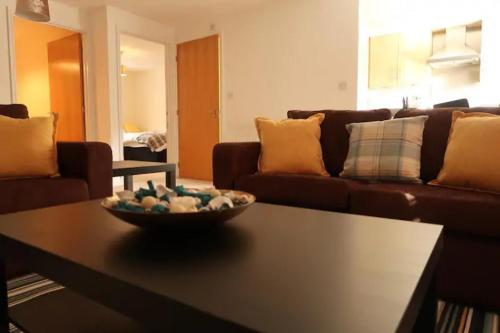Executive Apartments Chelmsford