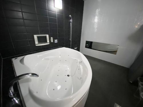 リージェンシーにあるバスルーム