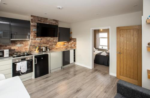 Bright and Luxurious Flat in the Heart of Reading