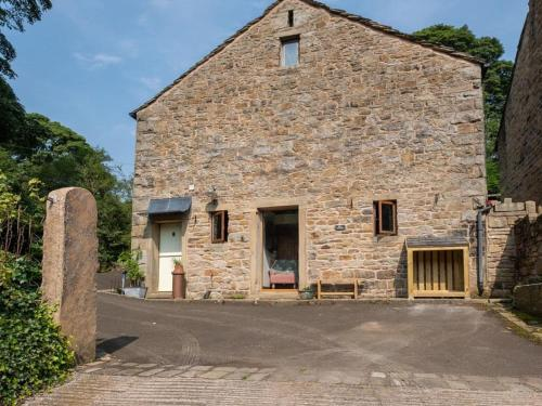 Barn Cottage - UK32298