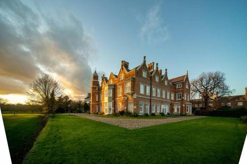 Hamels Mansion Luxury Apartment