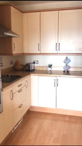 Top Floor Cardiff City Centre Apartment