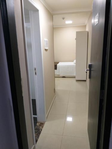Um banheiro em Tamara-Garvey Park Hotel