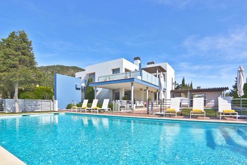 Ibiza Panoramic
