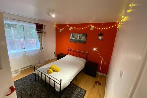 Cosy ground floor flat!