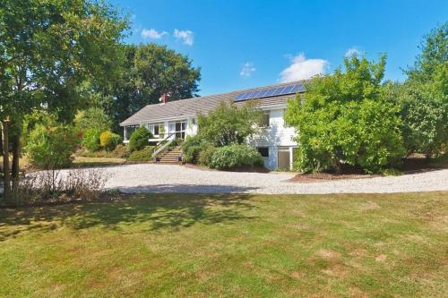 5 Bedroom Country Retreat: Home Counties